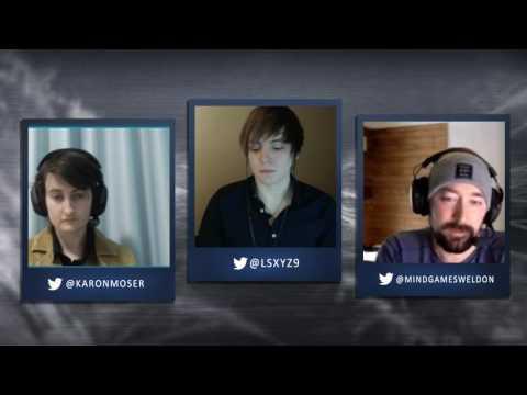 [Debate] Kelsey Moser vs Weldon Green
