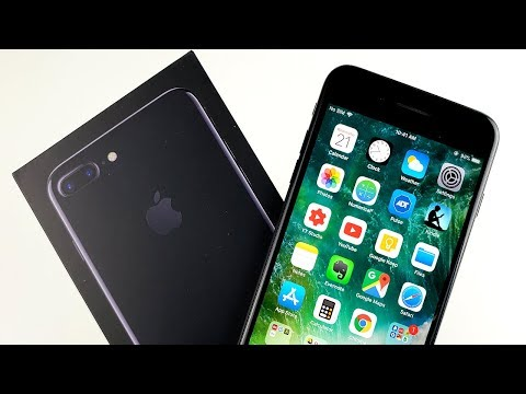 Why iPhone 7 Plus is a great buy March 2018?