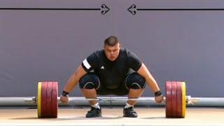 2016 Kazakh Weightlifting Championships, Men +105 kg \ Тяжелая Атлетика. Чемпионат Казахстана