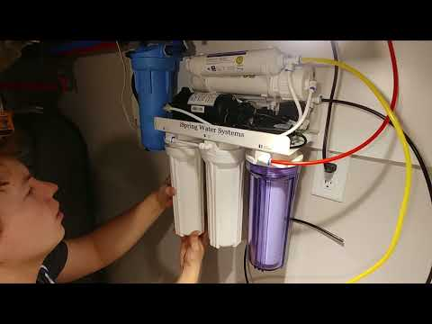 9 Best Reverse Osmosis Systems and Reviews: RO Filters For Home