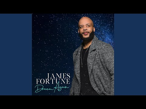 D. K. Smith - James Fortune Takes Top Spot On Billboard Charts