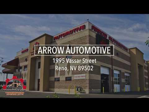 Auto Repair in Reno NV