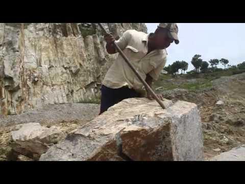video penjelajahan Industri Purbakala di Sidrap