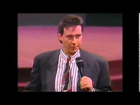 Rod Parsley - Praying Together
