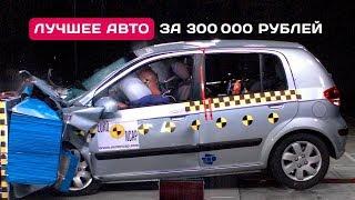 ХЕНДАЙ ГЕТЦ - лучший автомобиль за 300000 рублей | ПОДБОР АВТО