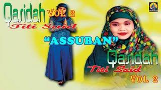 Titi Said - Assuban (Karaoke) - Qasidah Vol 2