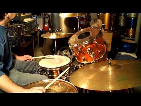 Led Zeppelin CANDY STORE ROCK * DRUMS  John Bonham