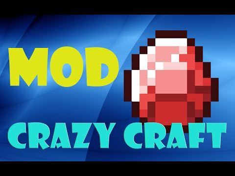 Minecraft: Mod- Ruby no minecraft 1.7.10