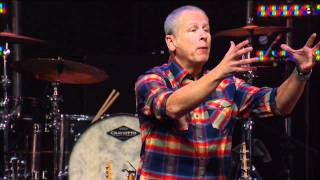 Louie Giglio-Fearless (Passion 2012)