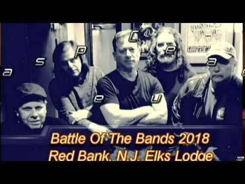 Careless Rapture band Benefit for Homeless Veterans