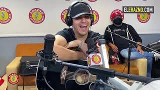 Jovanny Cadena en El Show Mas Chido