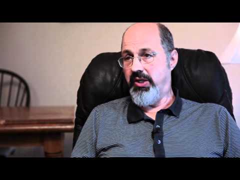 Ken Wadland - Over 50 And Out of Work