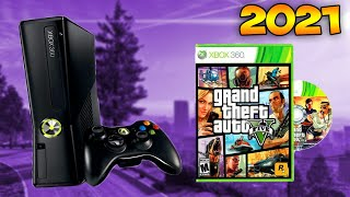 GTA 5 Online iฑ 2021 on Xbox 360 will surprise you…