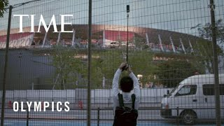 Tokyo Olympics Ended Amid COVID-19. Japanese People Never Got to Watch the Games in Person | TIME