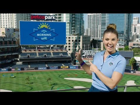 Live From The Links at Petco Park