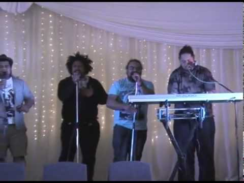Tongan Gospel Group - Praying 4 U - Slaves Of Righteousness -