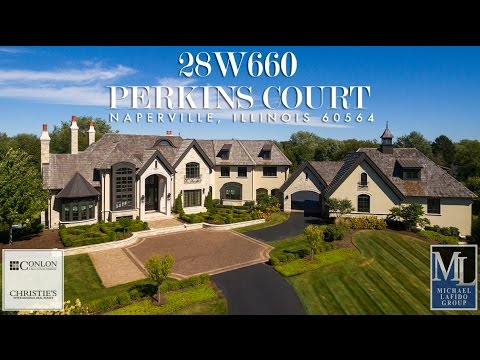 28w660 Perkins Ct., Naperville, IL - Presented by Michael LaFido