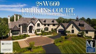 28w660 Perkins Ct., Naperville, IL - Presented by Michael LaFido