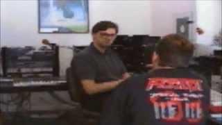 Chris Hülsbeck Video 1
