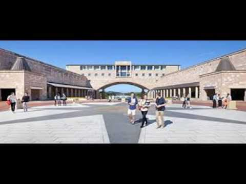 University at Buffalo 66
