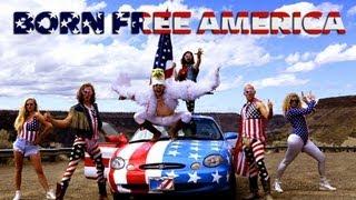 Con Bro Chill - Born Free America