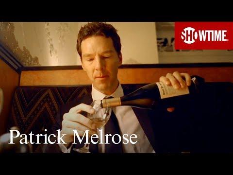Patrick Melrose    time Limited Series  Benedict Cumberbatch