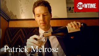 Patrick Melrose Official Clip | Showtime Limited Series | Benedict Cumberbatch