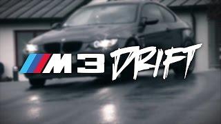JP Performance - BMW M3 E92 DRIFT