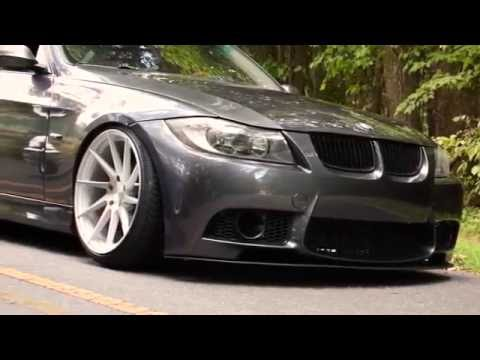 Brandon's E90 | Truly Savage