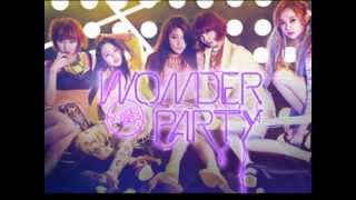 Wonder Girls Like This, Sorry , Girlfriend , Hey Boy ringtone and LINK DOWNLOAD