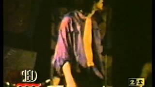 Кино -         Концерт в рок-клубе(Питер 25-12-1986).avi