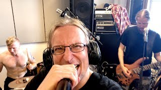 Wintersun Wacken 2018 Rehearsals