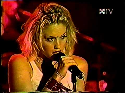 NO DOUBT : First live in Korea Seoul Oct. 25th 2000 Triport Hall upgrade Full show 95 min
