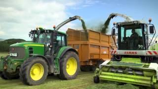 GRASSMEN - Wilson Farming - Part 4 - George Prentice & Son