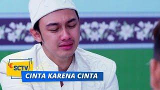 Download lagu Nyesek Abis!! Ketika Mirza Harus Menikah dengan Wanita Lain | Cinta Karena Cinta Episode 236