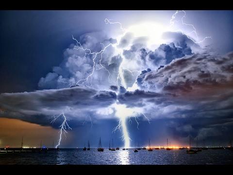 GOD's Wrath On California!!! (Major World Events February 16-20 End Times News) {HD}