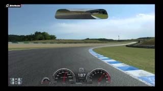 GT6 HD - HOT LAP ONLINE Viper GTS/Motegi