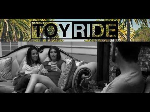 Liberator Featured on Playboy TVs ToyRide  YouTube