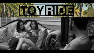 Liberator Featured on Playboy TV's 'ToyRide'