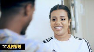 Haylab Yohannes (Barea) - Ezamey   እዛመይ - New Eritrean Music 2019 (Official Video)