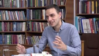 Բարձր գրականություն Արքմենիկ Նիկողոսյանի հետ  Սևակ Հակոբյան