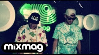AMINE EDGE & DANCE G-House DJ set in Mixmag