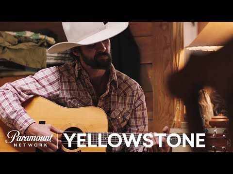 'Coming Home' Official BTS w/ Ryan Bingham & More!   Yellowstone   Paramount Network