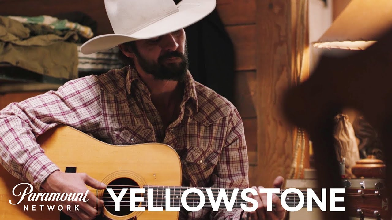 'Coming Home' Official BTS w/ Ryan Bingham & More! | Yellowstone |  Paramount Network