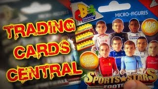 SPORTS STARS FOOTBALL MICRO FIGURES SERIES 2 [BLIND BAGS]