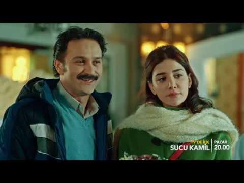 Sucu Kamil TV'de Ilk Kez Pazar 20.00'da Star'da!