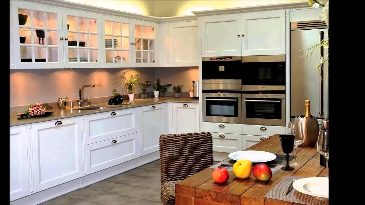 Hoogglans keuken met moderne apparatuur 2016 12 10