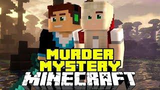 MOJA NAJLEPSZA AKCJA! | Vertez & Ulaśka | Murder Mystery Minecraft