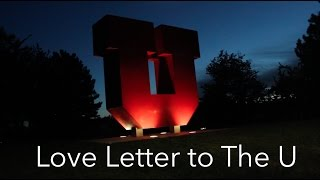 Love Letter to The U | tss6295