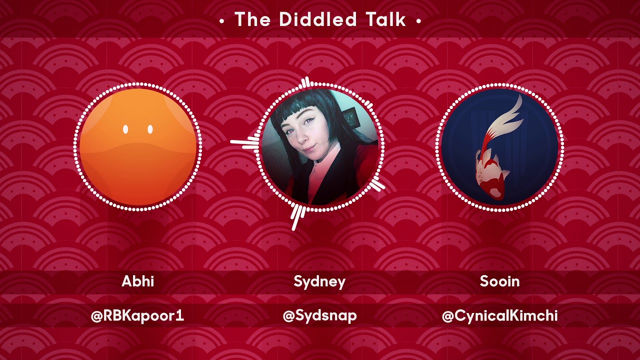 Podcast The Diddle Talk Youtube Voice actress, youtuber, twitch streamer and sometimes cosplay model. youtube